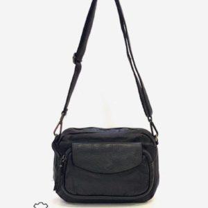 sac vintage black