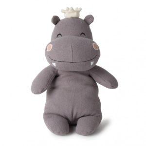 hippo avec couronne